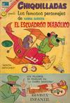 Cover for Chiquilladas (Editorial Novaro, 1952 series) #327