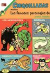Cover for Chiquilladas (Editorial Novaro, 1952 series) #345