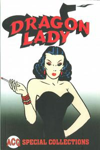 Cover Thumbnail for Special Collection (Avalon Communications, 2000 series) #1 - Dragon Lady