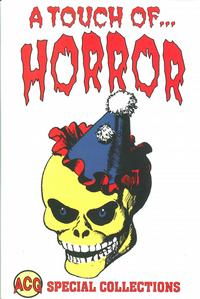 Cover Thumbnail for Special Collection (Avalon Communications, 2000 series) #2 - A Touch of... Horror