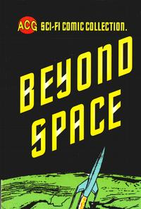 Cover Thumbnail for Special Collection (Avalon Communications, 2000 series) #4 - Beyond Space The Sci-Fi Collection