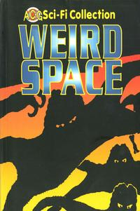 Cover Thumbnail for Special Collection (Avalon Communications, 2000 series) #9 - Weird Space