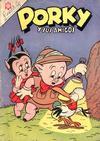 Cover for Porky y sus Amigos (Editorial Novaro, 1951 series) #156