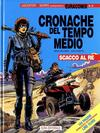 Cover for Euracomix (Eura Editoriale, 1988 series) #41
