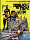 Cover for Euracomix (Eura Editoriale, 1988 series) #53