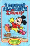 Cover for I Grandi Classici Disney (Arnoldo Mondadori Editore, 1980 series) #21