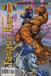 Cover for Fantastic Four 2099 (Marvel, 1996 series) #7
