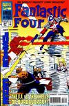 Cover for Fantastic Four Annual (Marvel, 1963 series) #27