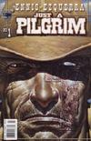 Cover for Just a Pilgrim (Black Bull, 2001 series) #1 [Cover A]
