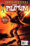 Cover for Just a Pilgrim (Black Bull, 2001 series) #4