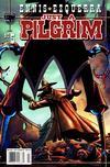 Cover for Just a Pilgrim (Black Bull, 2001 series) #5
