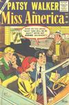 Cover for Miss America (Marvel, 1953 series) #90