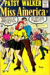 Cover for Miss America (Marvel, 1953 series) #92