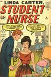 Cover for Linda Carter, Student Nurse (Marvel, 1961 series) #3