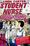 Cover for Linda Carter, Student Nurse (Marvel, 1961 series) #9