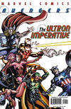 Cover for Avengers: The Ultron Imperative (Marvel, 2001 series) #1