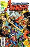Cover for Avengers (Marvel, 1998 series) #6 [Direct Edition]