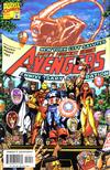 Cover for Avengers (Marvel, 1998 series) #10 [Direct Edition]