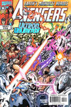Cover for Avengers (Marvel, 1998 series) #20 [Direct Edition]