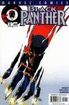 Cover for Black Panther (Marvel, 1998 series) #33
