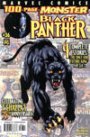 Cover for Black Panther (Marvel, 1998 series) #36