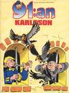 Cover for 91:an Karlsson [julalbum] (Semic, 1981 series) #[1987]