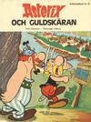 Cover for Asterix (Hemmets Journal, 1970 series) #10 - Asterix och guldskäran