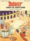 Cover for Asterix (Hemmets Journal, 1970 series) #11 - Asterix som gladiator