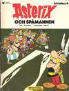 Cover for Asterix (Hemmets Journal, 1970 series) #19 - Asterix och spåmannen