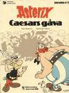 Cover for Asterix (Hemmets Journal, 1970 series) #21 - Caesars gåva