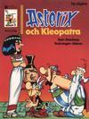 Cover for Asterix (Ny utgåva) (Hemmets Journal, 1979 series) #2 - Asterix och Kleopatra