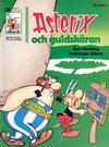 Cover for Asterix (Ny utgåva) (Hemmets Journal, 1979 series) #10 - Asterix och guldskäran