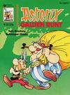 Cover for Asterix (Ny utgåva) (Hemmets Journal, 1979 series) #12 - Gallien runt