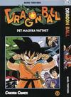 Cover for Dragon Ball (Bonnier Carlsen, 2000 series) #13