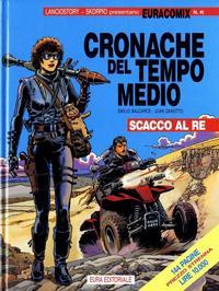 Cover Thumbnail for Euracomix (Eura Editoriale, 1988 series) #41