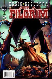 Cover Thumbnail for Just a Pilgrim (Black Bull, 2001 series) #5