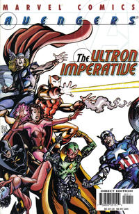 Cover Thumbnail for Avengers: The Ultron Imperative (Marvel, 2001 series) #1