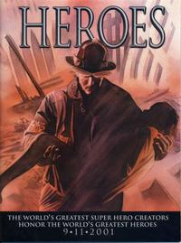 Cover Thumbnail for Heroes (Marvel, 2001 series) #1