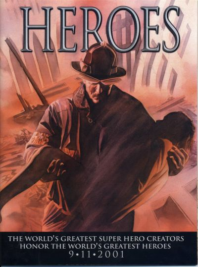 Cover for Heroes (Marvel, 2001 series) #1