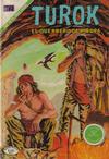 Cover for Turok (Editorial Novaro, 1969 series) #23