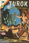 Cover for Turok (Editorial Novaro, 1969 series) #45