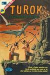 Cover for Turok (Editorial Novaro, 1969 series) #48