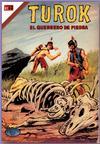Cover for Turok (Editorial Novaro, 1969 series) #56