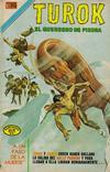 Cover for Turok (Editorial Novaro, 1969 series) #69