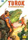 Cover for Turok (Editorial Novaro, 1969 series) #160