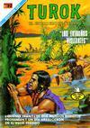 Cover for Turok (Editorial Novaro, 1969 series) #161