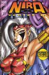 Cover for Nira X: Heatwave Series 2 (Entity-Parody, 1995 series) #2