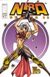Cover for Nira X: Heatwave Series 2 (Entity-Parody, 1995 series) #4