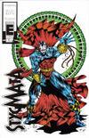 Cover for Stygmata (Entity-Parody, 1994 series) #1