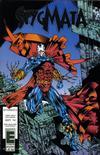 Cover for Stygmata (Entity-Parody, 1994 series) #2